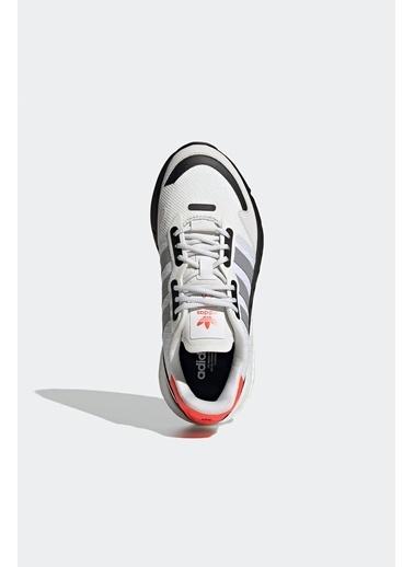 adidas Kadın  Sneakers FX6641 Siyah